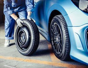 Oak Grove tires