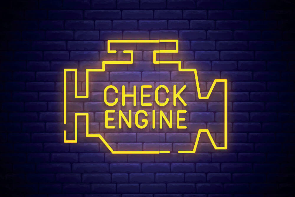 Why Does My Check Engine Light Keep Coming On?
