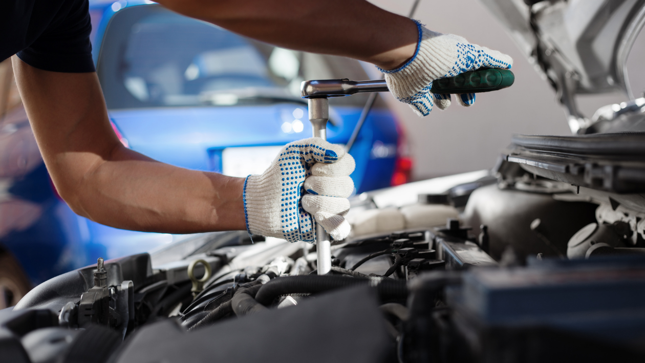 Maintenances you should get done